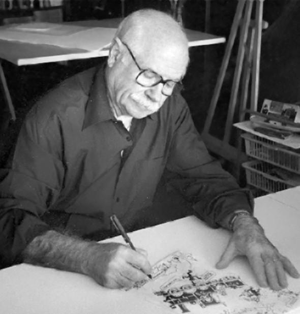 Josep Mª Blanco