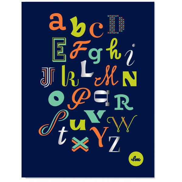 Poster logo verde de Laura Meseguer para 180hilos